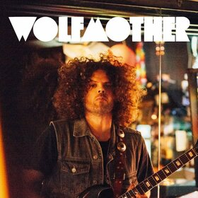 Image Event: Wolfmother