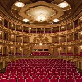 Image: das theater erlangen
