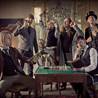 Bild Veranstaltung: Fiddler�s Green