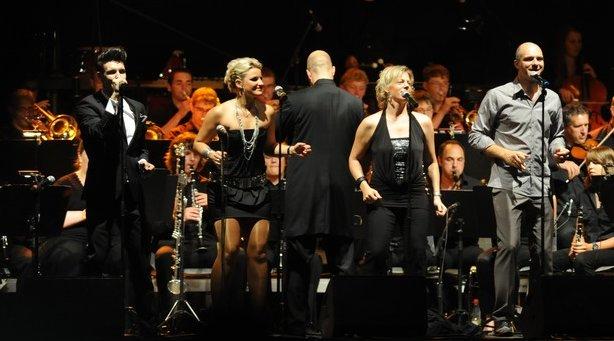 Konzerthalle Bad Orb