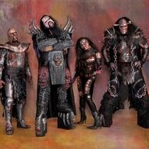 Bild: Lordi - European Monstour 2016 - & Support