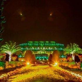 Bild Veranstaltung: Botanische Nacht