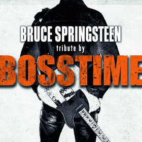 Image: Bosstime - tribute to Bruce Springsteen
