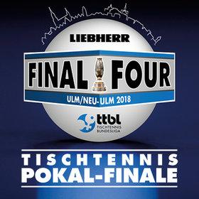 Bild Veranstaltung: Liebherr Pokal-Finale 2018
