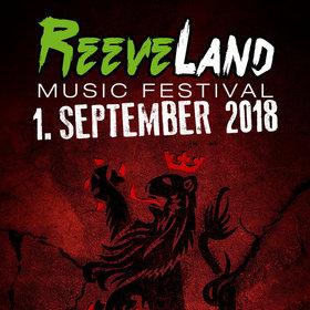 Bild Veranstaltung: ReeveLand Music Festival