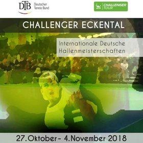 Image: Challenger Eckental - Internationale Deutsche Hallenmeisterschaften