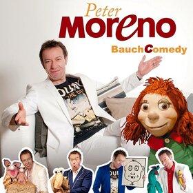 Image Event: Peter Moreno - BauchComedy