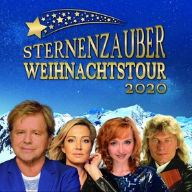 Image Event: Sternenzauber - Weihnachtstour