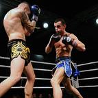 Bild Veranstaltung: Muay Thai und K1