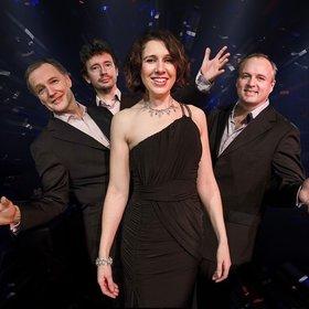Bild: The London Quartet