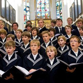 Bild Veranstaltung: Thomanerchor Leipzig