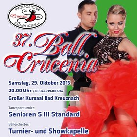 Bild Veranstaltung: Ball Crucenia