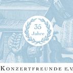 Bild Veranstaltung: Jubiläumskonzerte der Neumarkter Konzertfreunde
