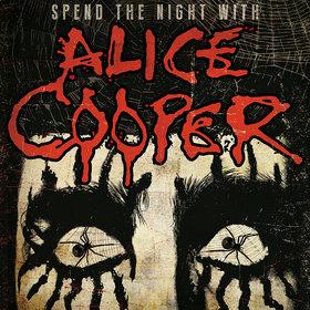 Bild: Alice Cooper