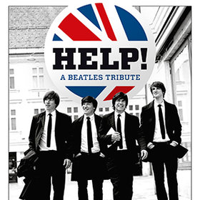 Image: HELP! - The Beatles Tribute