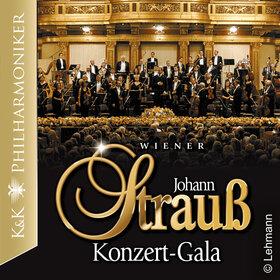 Image: Wiener Johann Strauß Konzert-Gala