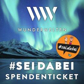 Image Event: WunderWelten-Spendenticket