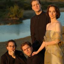 Bild: Cuarteto Casals