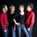 Bild Veranstaltung: Amaryllis Quartett