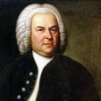 Bild: J. S. Bach - Weihnachtsoratorium