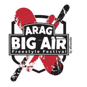 Image: ARAG Big Air Freestyle