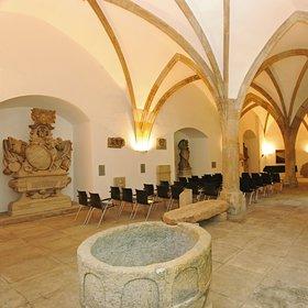 Bild Veranstaltung: Galeriekonzerte im Klosterhof