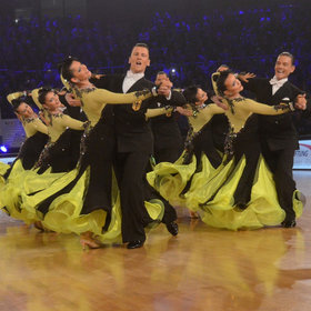 Bild Veranstaltung: Deutsche Meisterschaft in den Standard-Tänzen