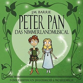 Image Event: Peter Pan - Das Nimmerlandmusical