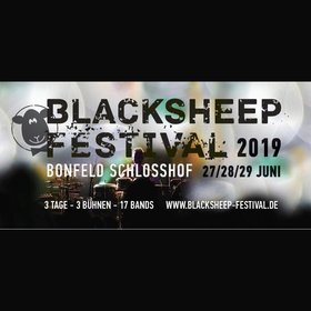 Image Event: Blacksheep Festival