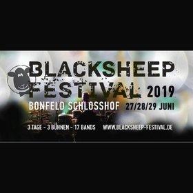 Image: Blacksheep Festival
