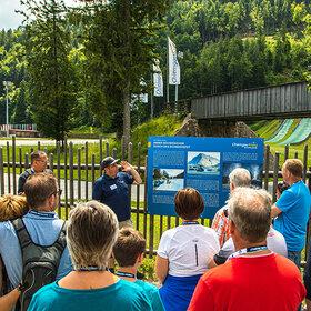 Image Event: Chiemgau Arena: ARENA-TOUREN