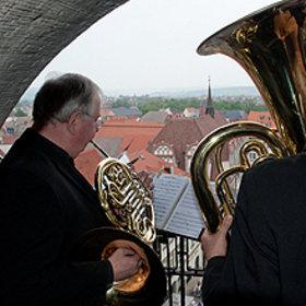 Bild Veranstaltung: Tage Mitteldeutscher Barockmusik