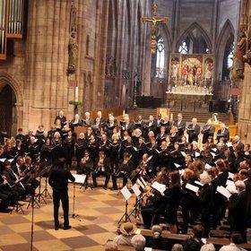 Bild Veranstaltung: Freiburger Dommusik