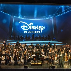 Image: Disney in Concert
