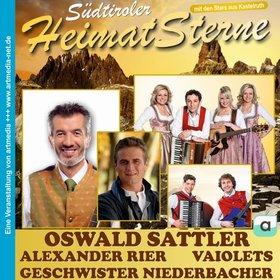 Bild Veranstaltung: Südtiroler Heimatsterne