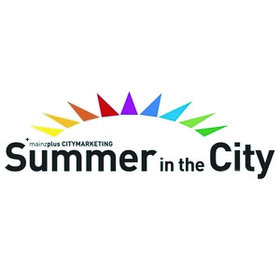 Image Event: Summer in the City in Mainz