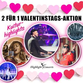 Image: Valentinstags-Aktion