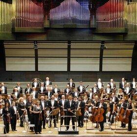Image: Nordböhmische Philharmonie Teplice