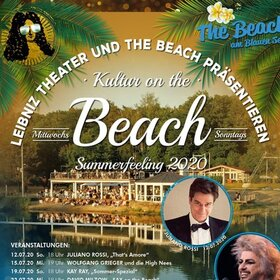 Image Event: Kultur on the Beach