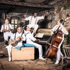 Image Event: Klazz Brothers & Cuba Percussion