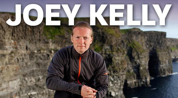 Bild: Joey Kelly & Luke Kelly - No limits - wie schaffe ich mein Ziel?