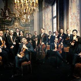 Bild Veranstaltung: bayerische kammerphilharmonie