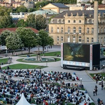 Bild Veranstaltung 23. Internationales Trickfilm-Festival