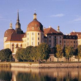 Bild Veranstaltung: Moritzburg Festival
