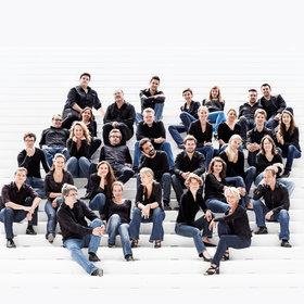 Image Event: ChorWerk Ruhr