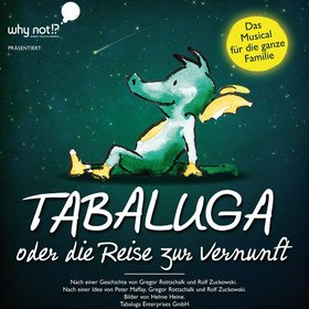 Image: Tabaluga – oder die Reise zur Vernunft