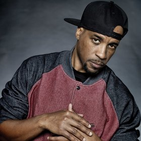 Image Event: Masta Ace