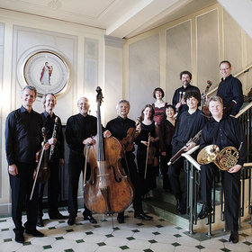 Image Event: Linos Ensemble