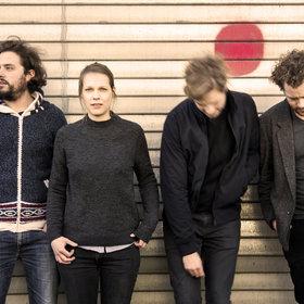 Image: Hendrika Entzian Quartett