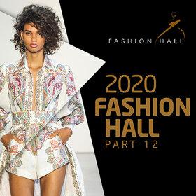 Image: Fashion Hall